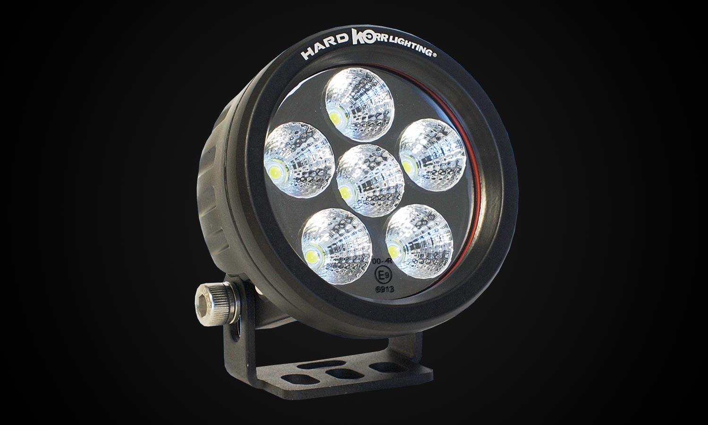 Hard Korr HKRF18 4x4 LED 18w Driving Light Flood