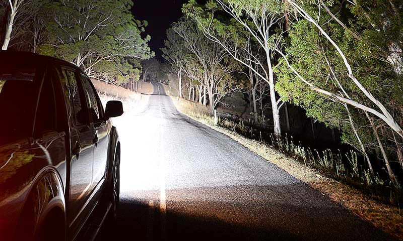 Automotive & Off-Road