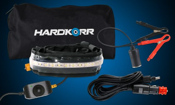 Hard Korr 1.2m Ezy Fit LED Strip Light