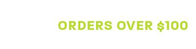 Hard Korr Lighting provides free shipping on all orders over $100 NZ-wide