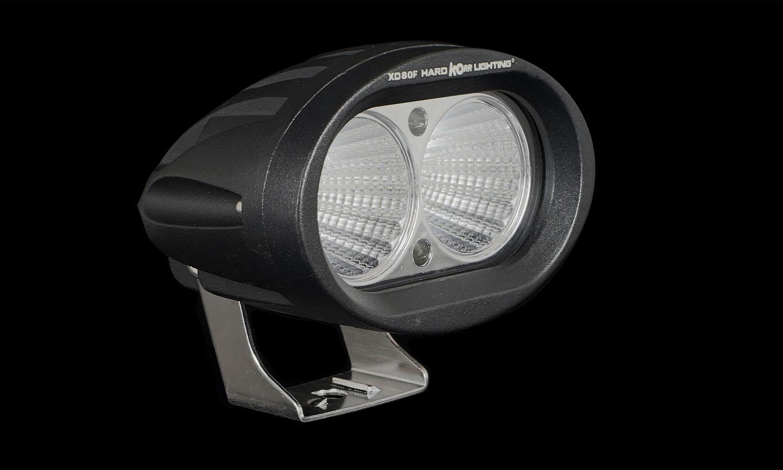 Xd Series 20w Led Work Flood Light Xd80f Hard Korr Nz