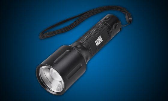 10W LED Torch KT6