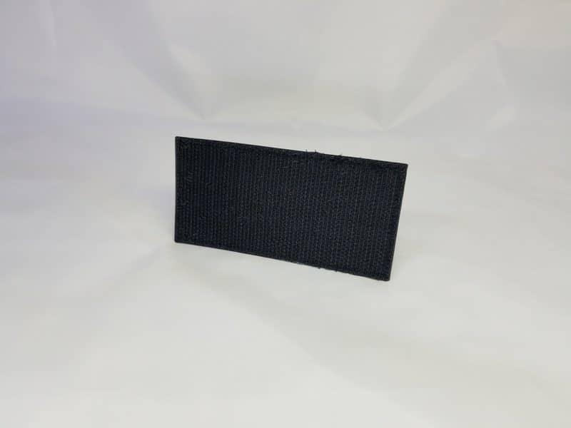 Hard Korr Lighting Patch Velcro