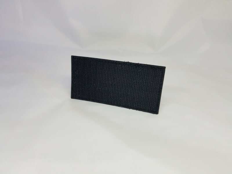 Hard Korr Lighting Patch Velcro