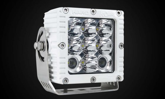 45W LED Marine Docking Light XDM380