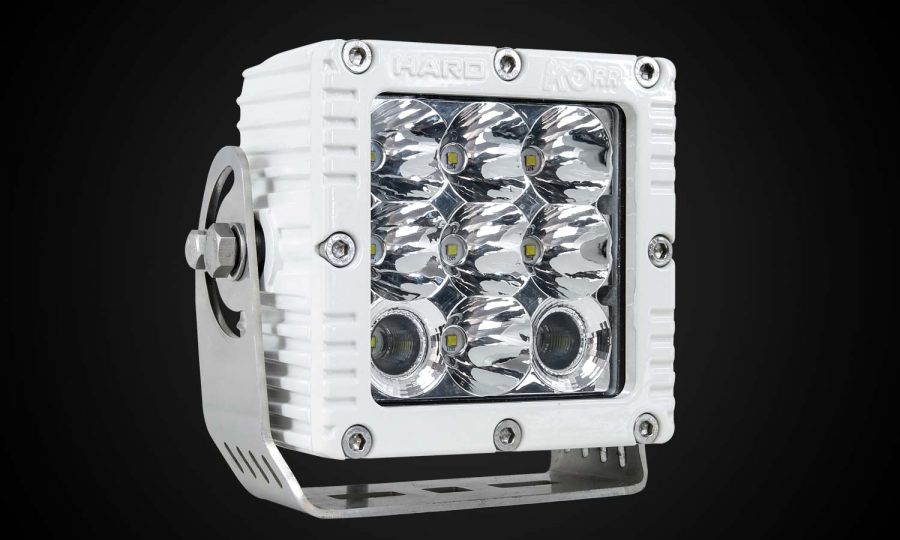 45W LED Marine Docking Light XDM380