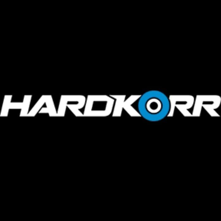 Hard Korr USA